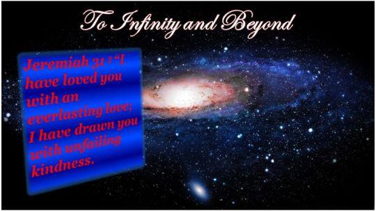 Bible infinity
