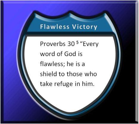 Bible Shield