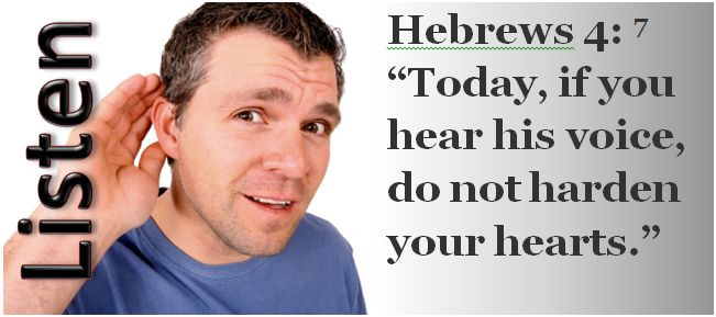 bible listen