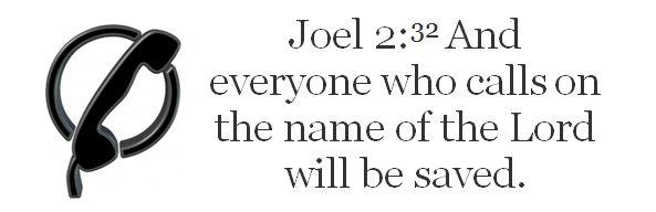 Bible call