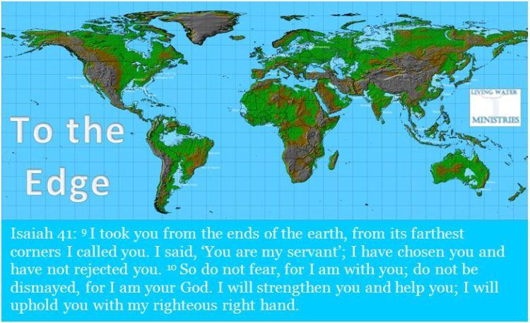 Bible edge