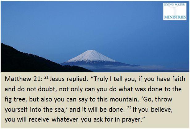 bible faith