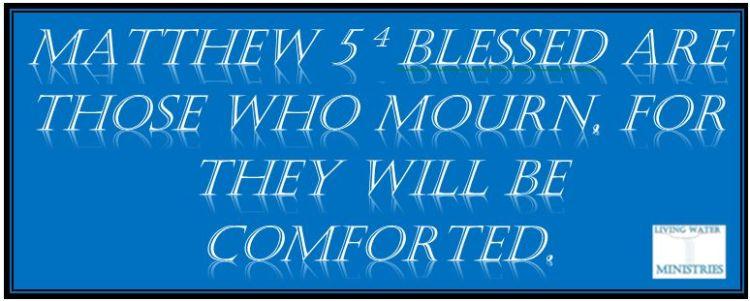 Bible Mourn