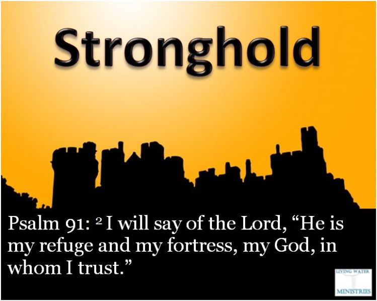 Bible Stronghold