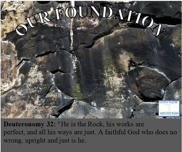 Bible foundation