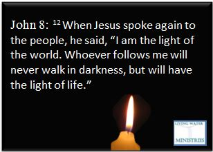 Bible the light