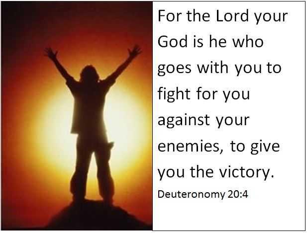 Bible Victory