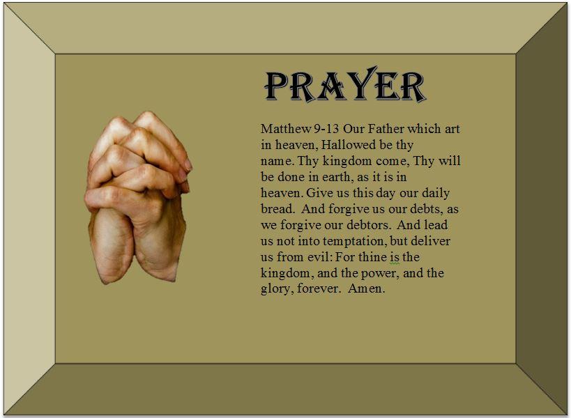 bible-lords-prayer