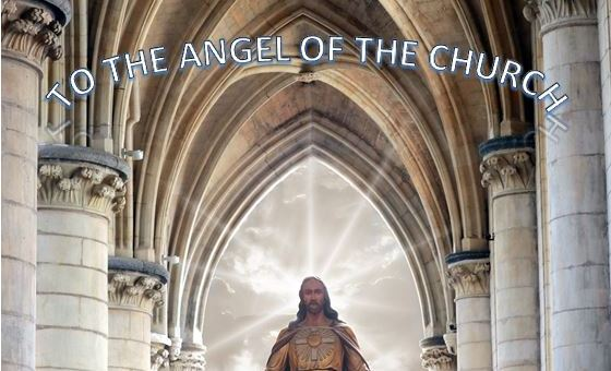 The angels of the seven churches